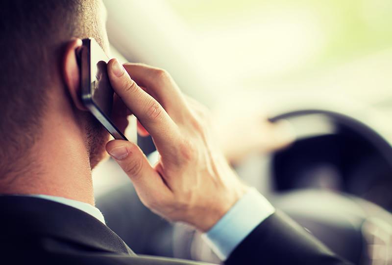 Conduire ou téléphoner il faut choisir ?